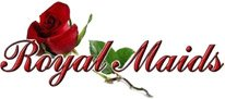 Royal Maids logo